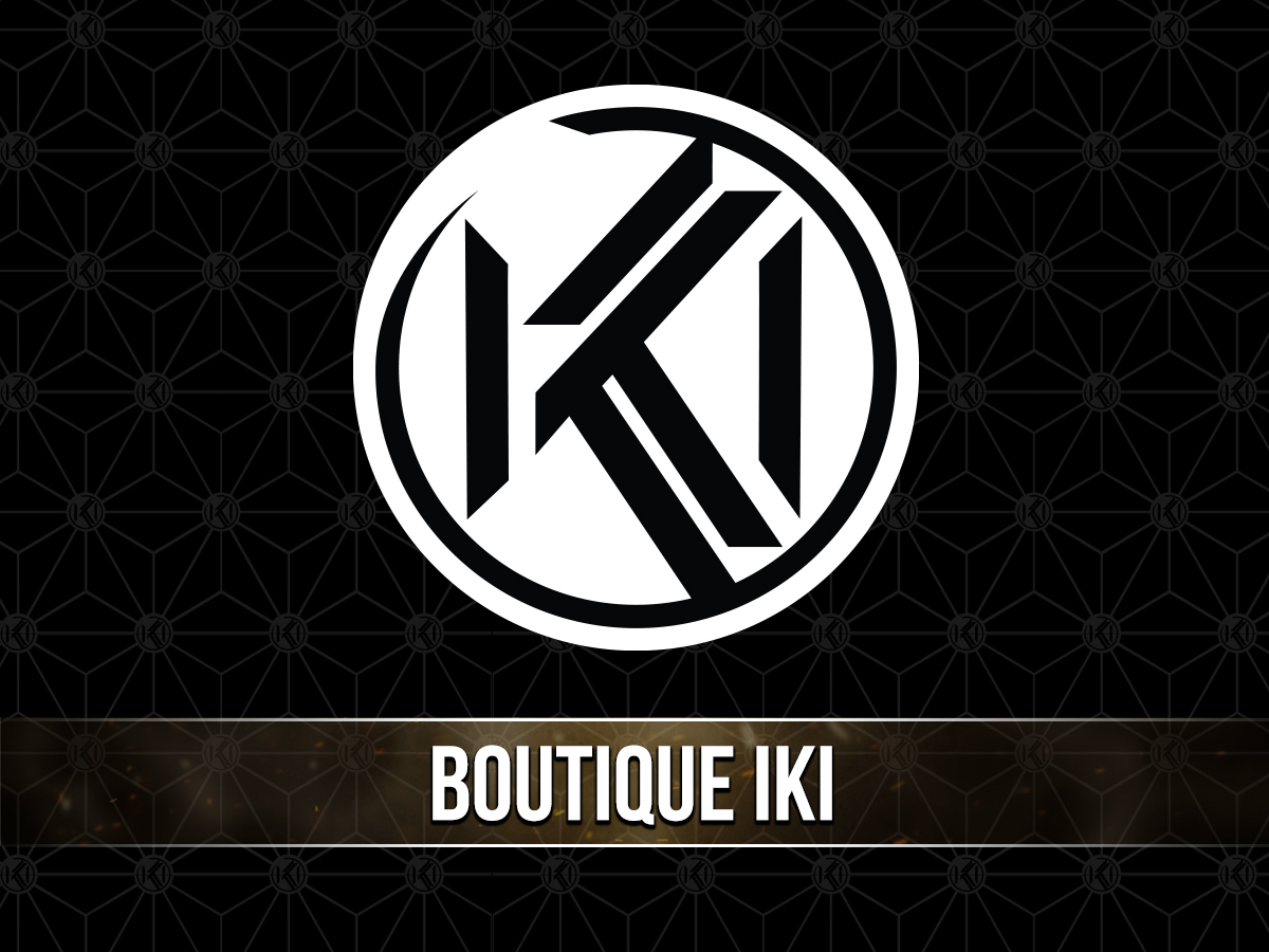 Boutique Iki