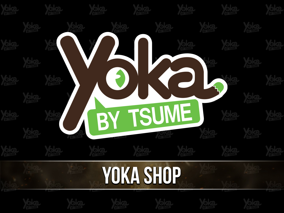Boutique Yoka