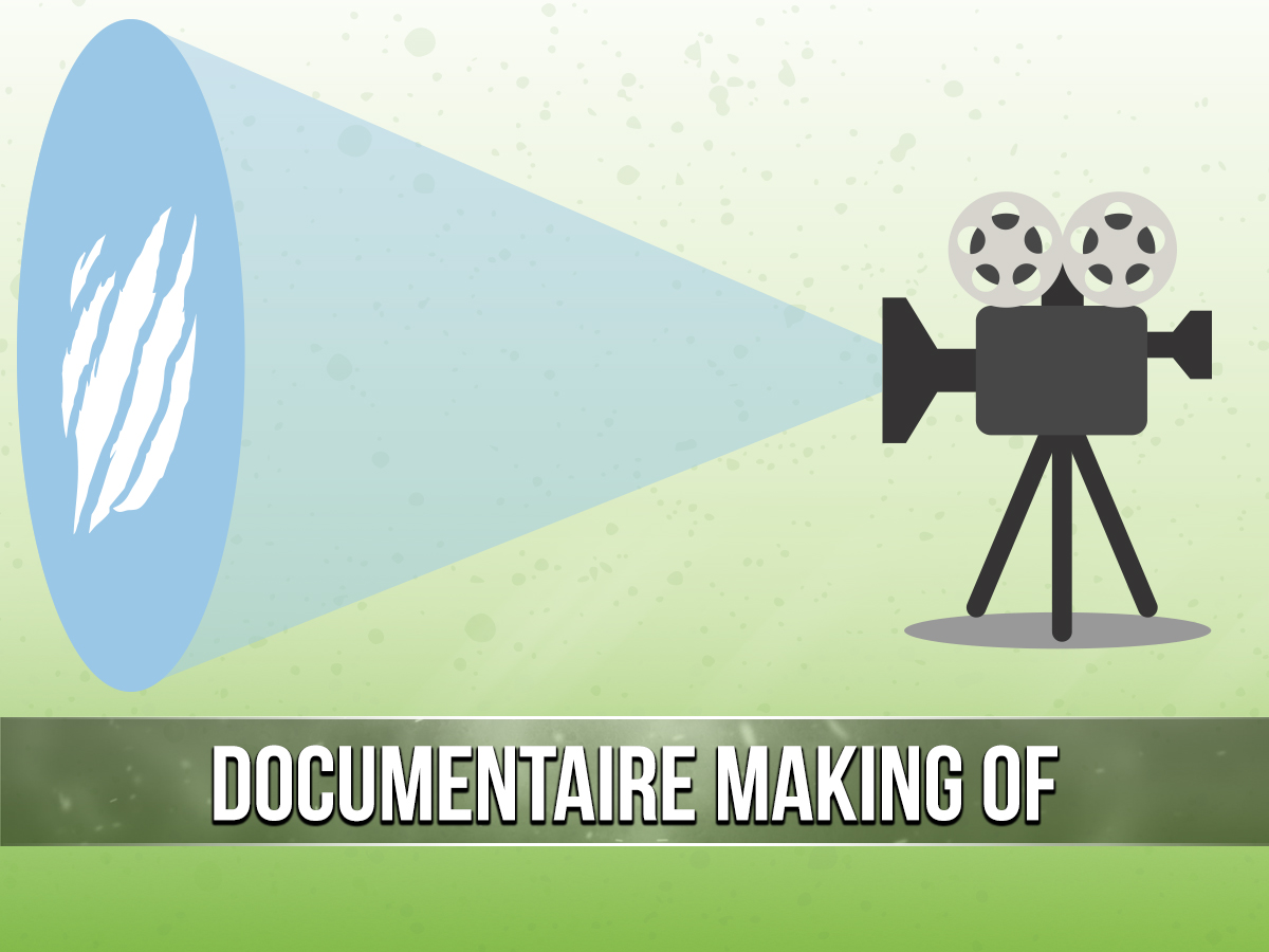 Documentaire making of