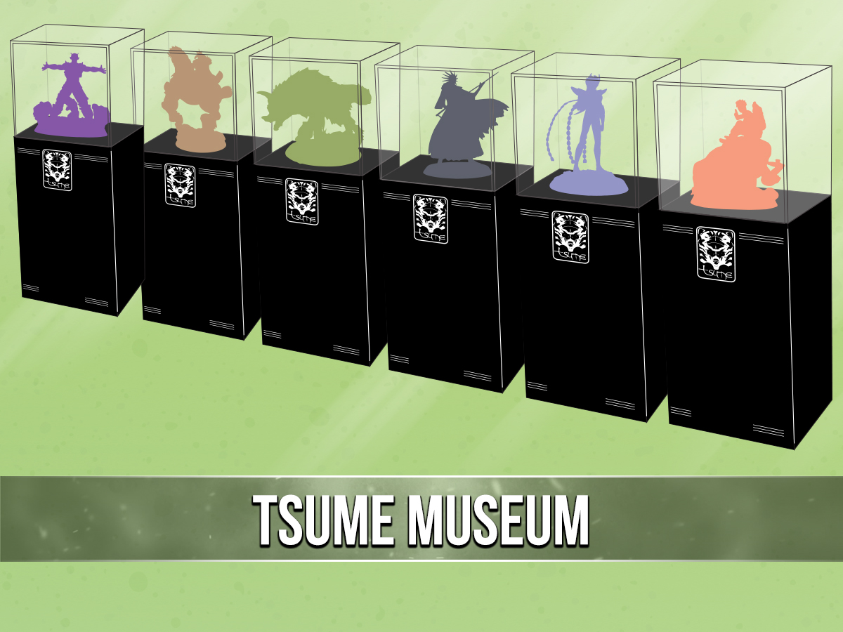 Musée Tsume