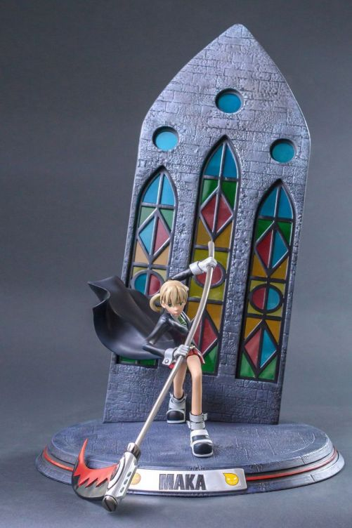 Maka's Faith