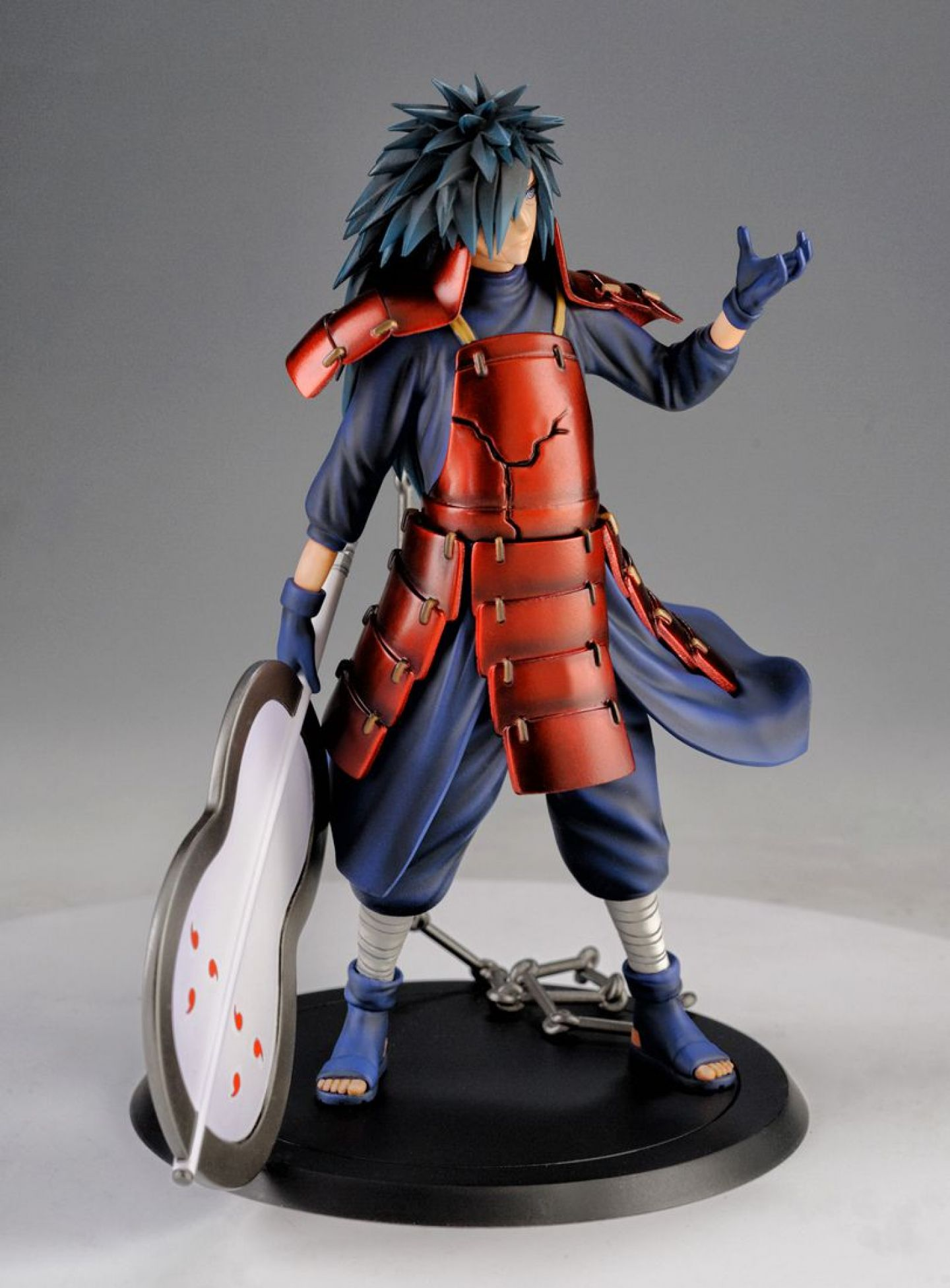 Madara Uchiha - Tsume Art - Vos statues de collection